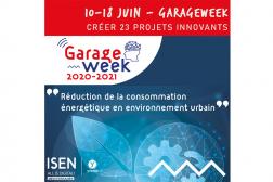 Garage-week 2020/2021