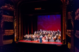 Orchestre de l'Opéra TPM