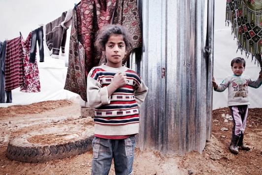 Natreen © Leila Alaoui