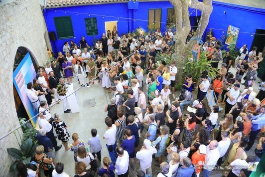 Inauguration Design Parade Toulon