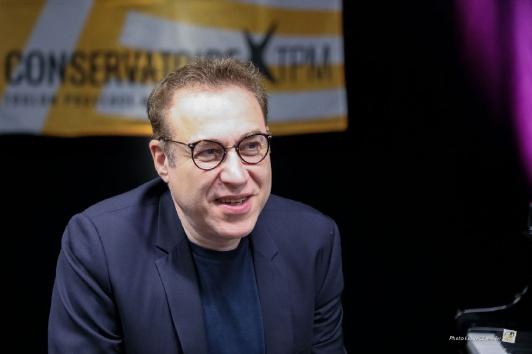 Jean-François Zygel, invité vedette du Conservatoire