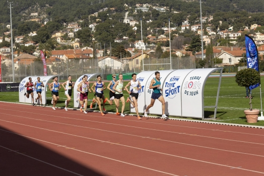 Meeting d'athlétisme international de Toulon