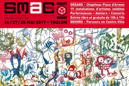 SMAC Festival 2017