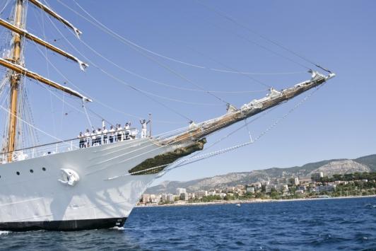 Mediterranean Tall Ships Regatta 2013