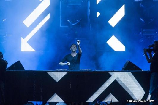DJ Set / The Avener