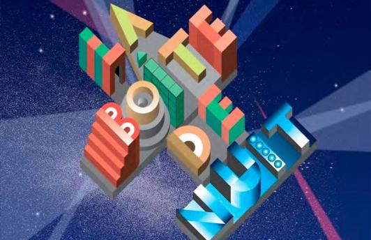 Exposition thématique : Boîte de nuit - Villa Noailles
