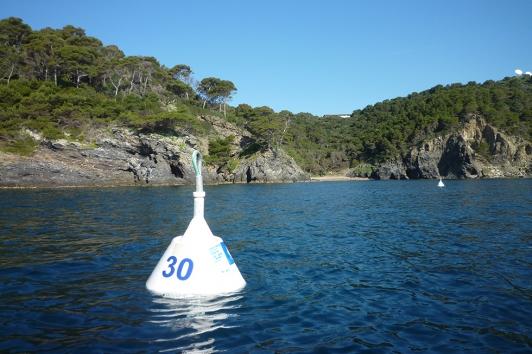 Mouillages écologiques © Neptune Environnement
