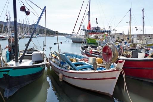 Carqueiranne - Port des Salettes