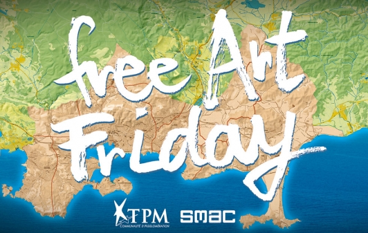 Free Art Friday TPM