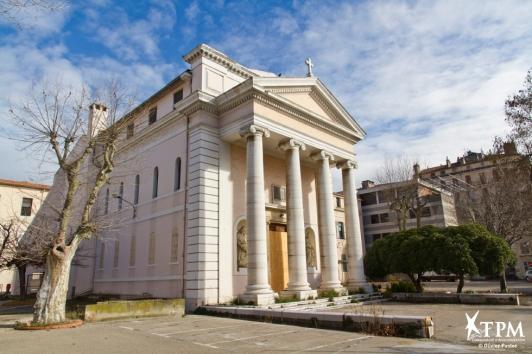 Chapelle Chalucet