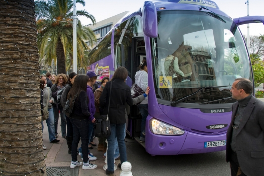 La Culture vous transporte - Châteauvallon - scène nationale
