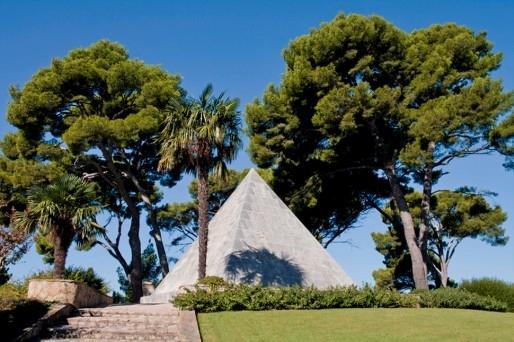 Cimetière franco-italien, Saint-Mandrier-sur-Mer