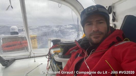Clement Giraud - Compagnie du lit - Jiliti