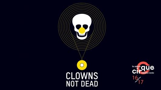 Clowns not Dead