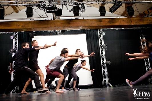 Conservatoire TPM, théâtre