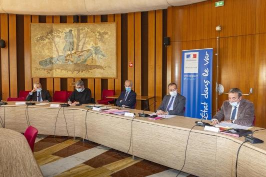 Convention - Stratégie de prévention et de lutte contre la pauvreté 2020-2022