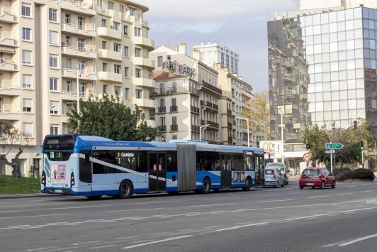 Le réseau Mistral ajuste son offre de services