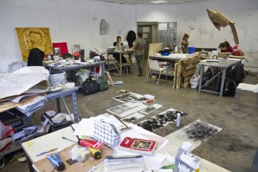 Ecole Supérieure d'Art TPM