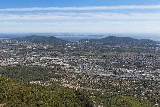 Territoire de Toulon Provence Méditerranée