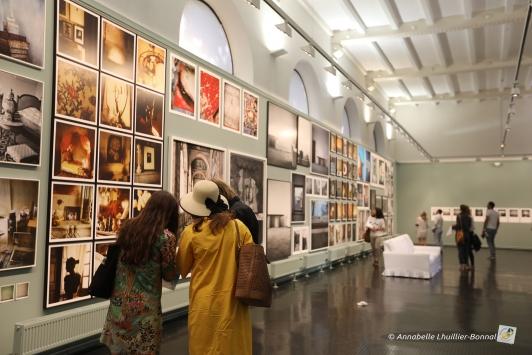 Design Parade Toulon 2017 - Musée d'Art - François Halard, la suite méditerranéenne