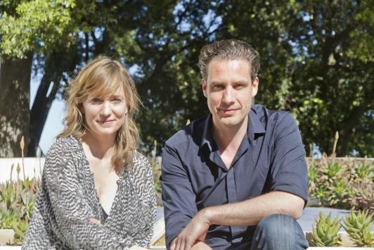 le duo de designers néerlandais Scholten & Baijings