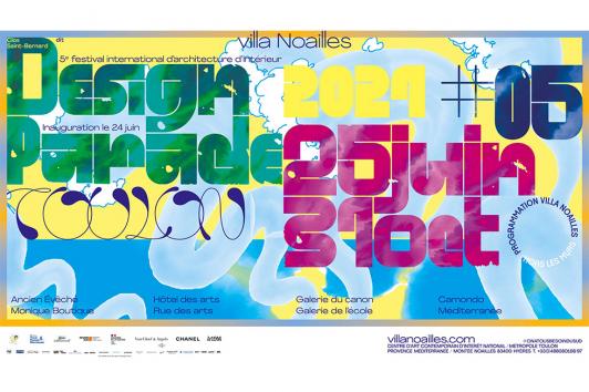 Design Parade Toulon 2021