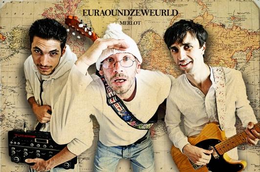 Euraoundzeweurld © DR