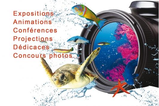 Festival international d'Hyères du monde sous-marin