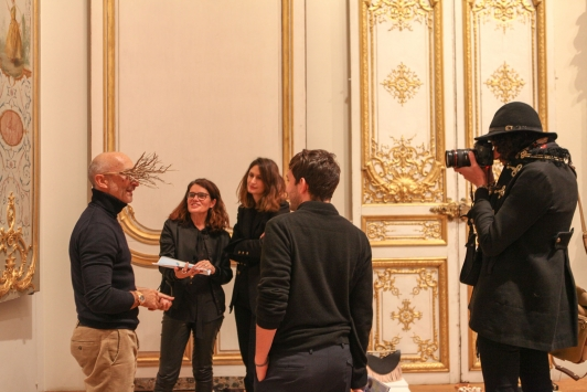 15h -18h - Sélection Accessoires de mode, Musée des Arts Décoratifs, Paris