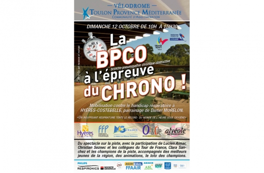 Flyer officiel BPCO