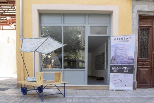 Galerie EsadTPM