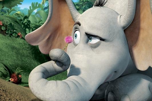 Horton © Jimmy Hayward