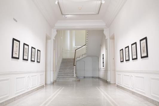 Hôtel des Arts TPM
