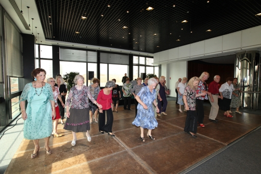 Journée des Seniors- © mairie de Toulon