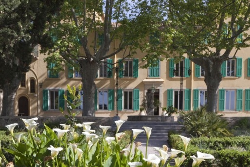La Valette-du-Var - Jardin remarquable de Baudouvin