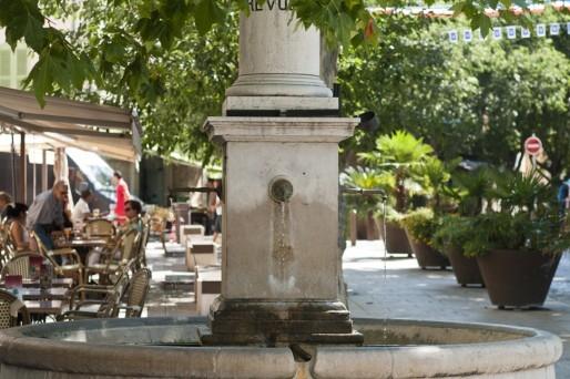 La Valette-du-Var - Centre ville