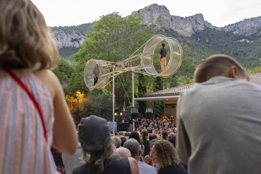 78 tours - Festival Regards sur rue 2021