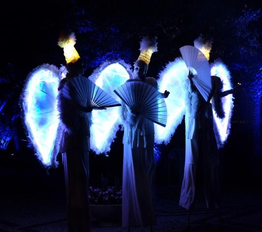 Les Anges © DR