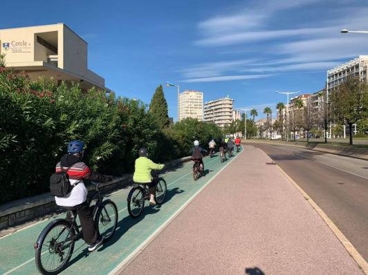 Maison de la Mobilité - vélo électrique