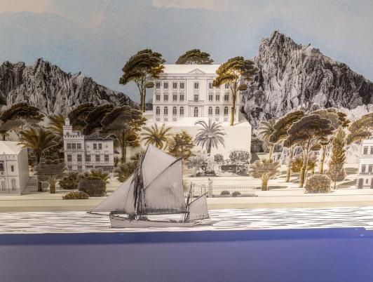 Inauguration de la Maison du Patrimoine à Ollioules
