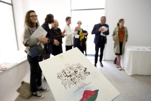 Design Parade Toulon, Annonce des lauréats, Port des créateurs