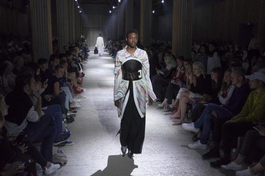 Marie-Ève Lecavalier Collection Femme Canada - Festival de Mode 2018