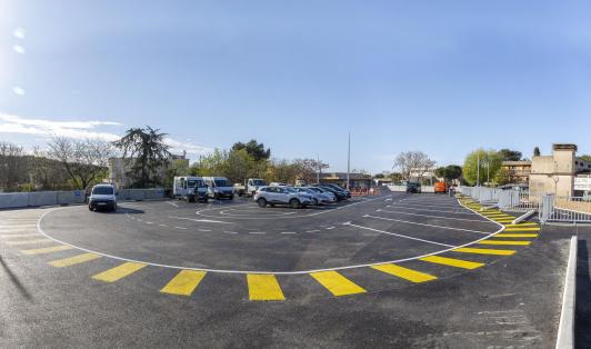 Pôle de valorisation de Toulon