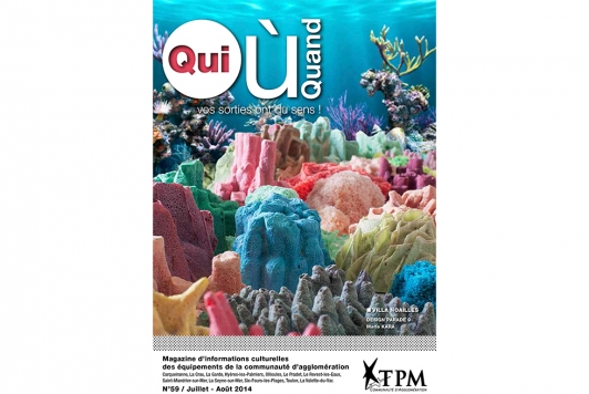 OùQuiQuand N°59 couverture