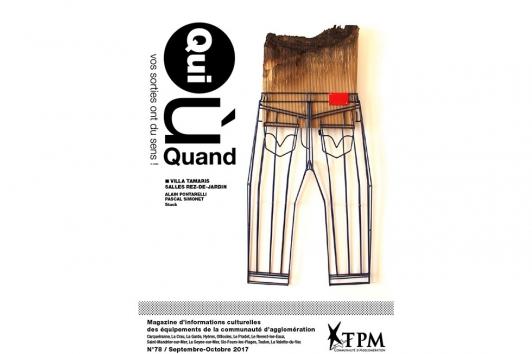 Oùquiquand N°78