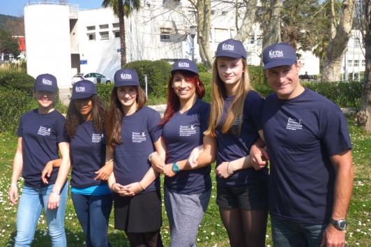 Association sportive de l'Université de Toulon