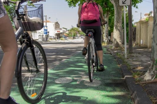 Plan Vélo 2018