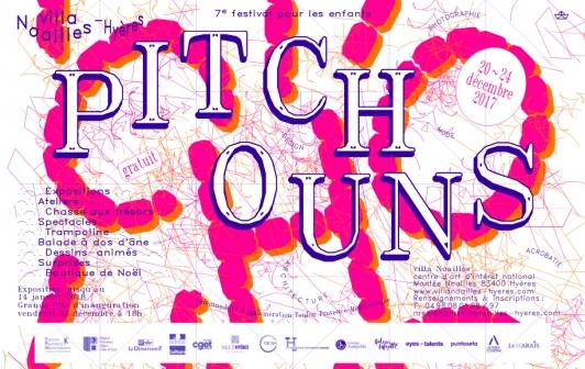 Festival Pitchouns
