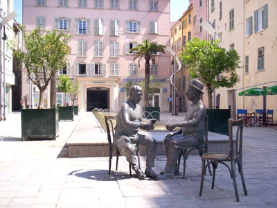 Place Raimu Toulon