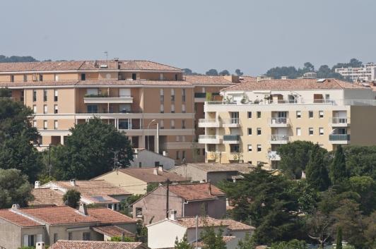 Louer un logement sur le territoire de TPM